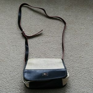 Tommy Hilfiger Bags - Tommy Hilfiger crossbody and sunglasses case